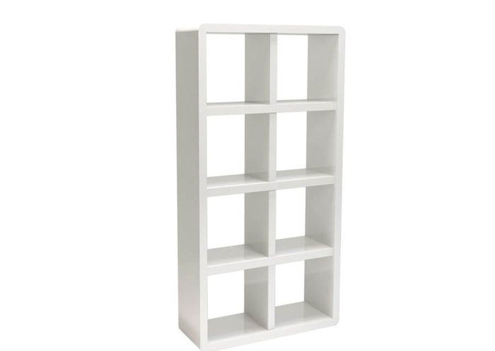 Ace large bookcase