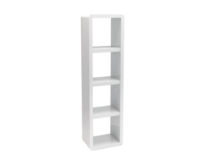 Ace small bookcase