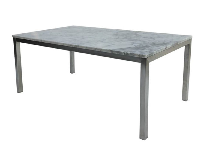 Alessie Rect coffee table