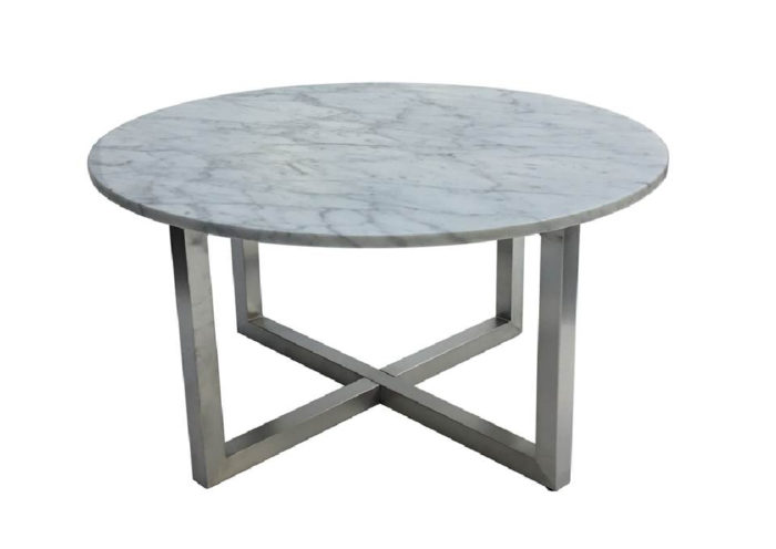 Alessie Round coffee table