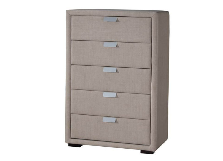 Caren Tallboy in Beige