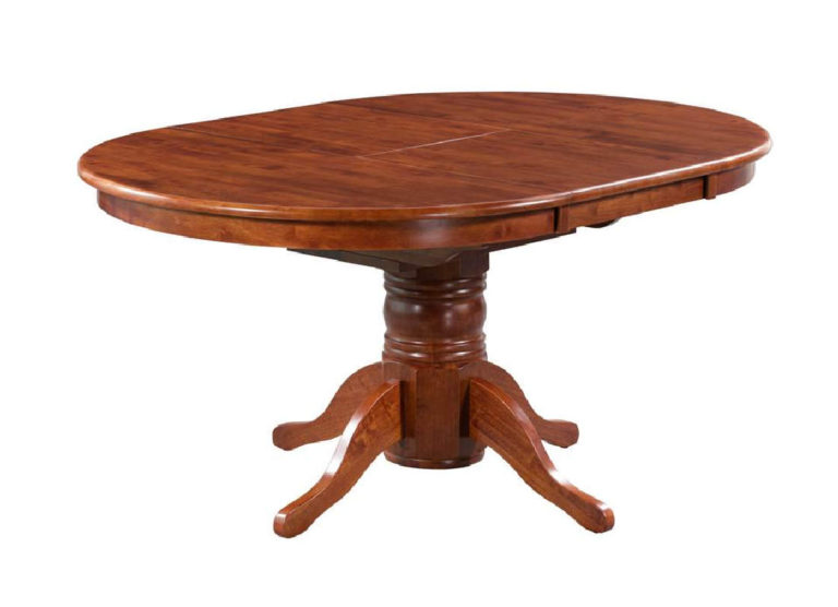 LISMORE TABLE 2