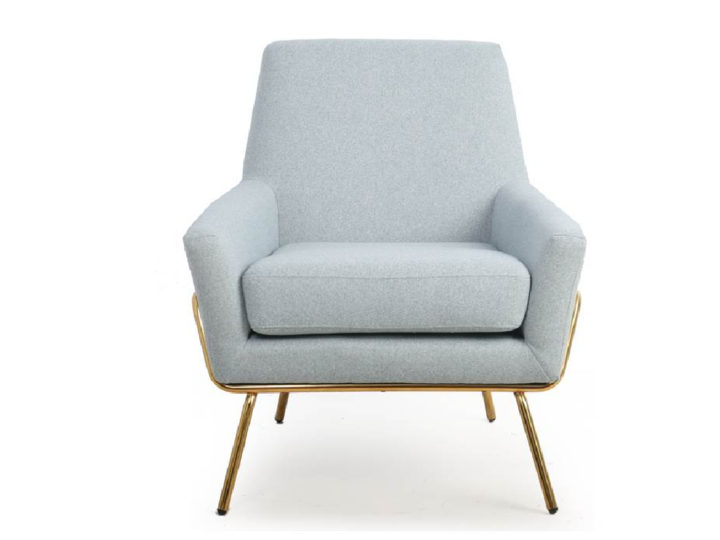 New Haven accent chair