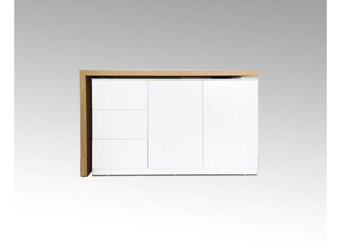 SNOW SWIVEL DESK 1