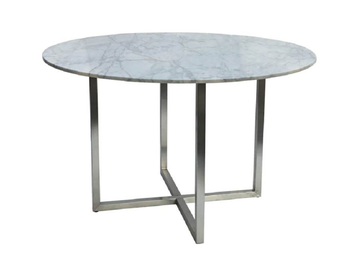 alessie Round dining table