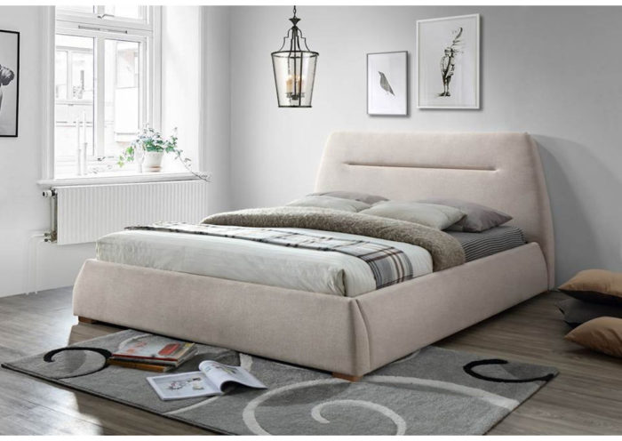 milan QS bed