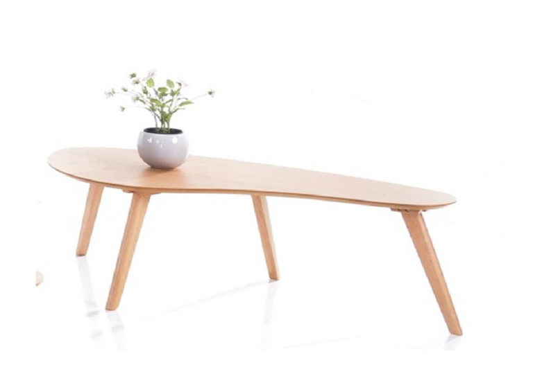 zara kidney coffee table