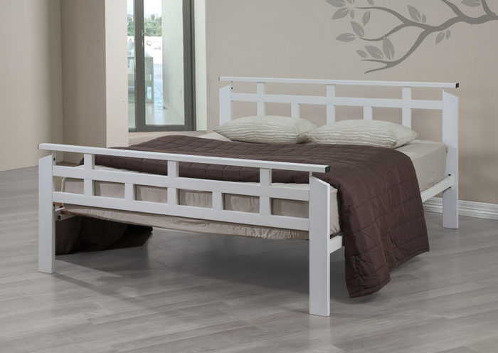 Jacob  Queen  Size Bed