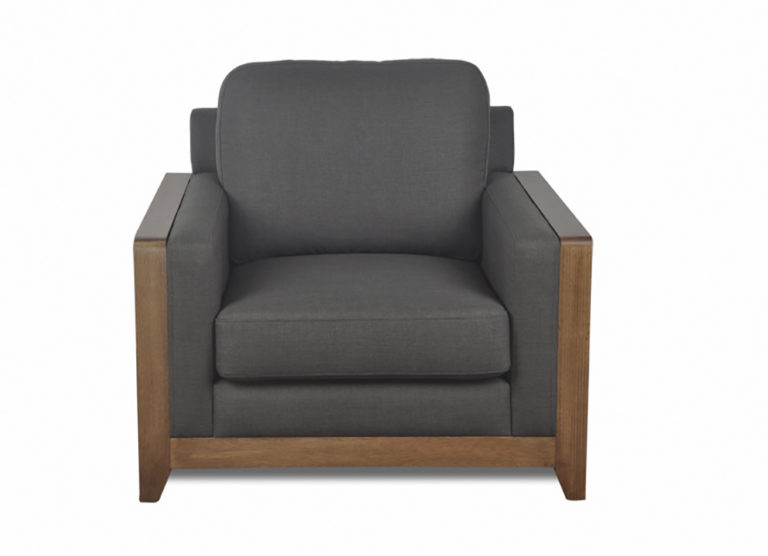Mossvale 1 seater arm chair