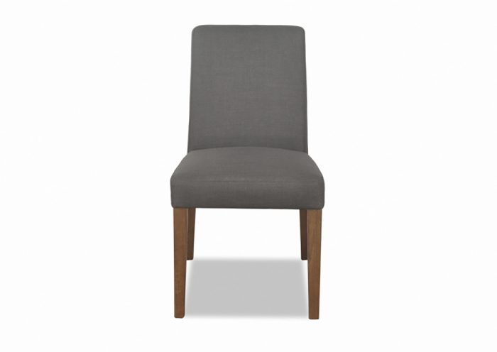 Mossvale Fully upholstered dining chair