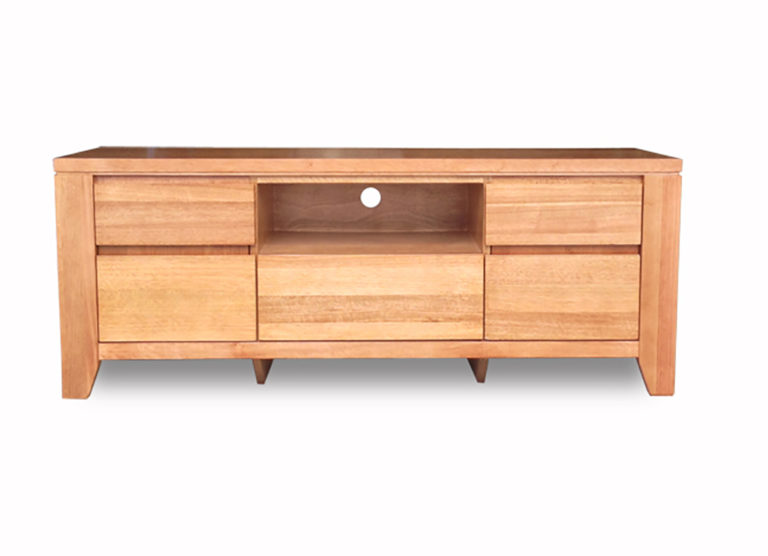 Mossvale small TV unit