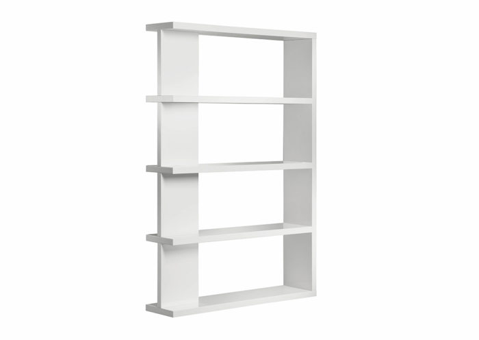 Edgewood/Axis bookcase
